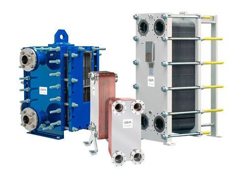 Теплообменники промышленные технические характеристики теплообменник масляный на рено премиум